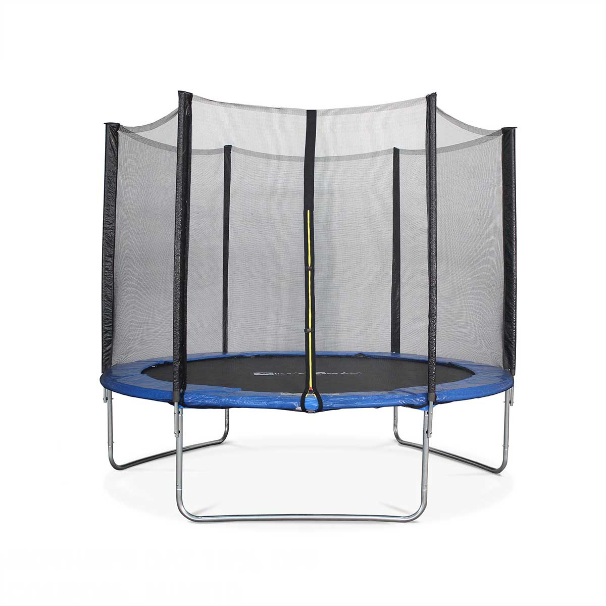 Trampoline Sale Australia Trampoline 8 Ft With Safety Net Blue Or Grey Alice 39s