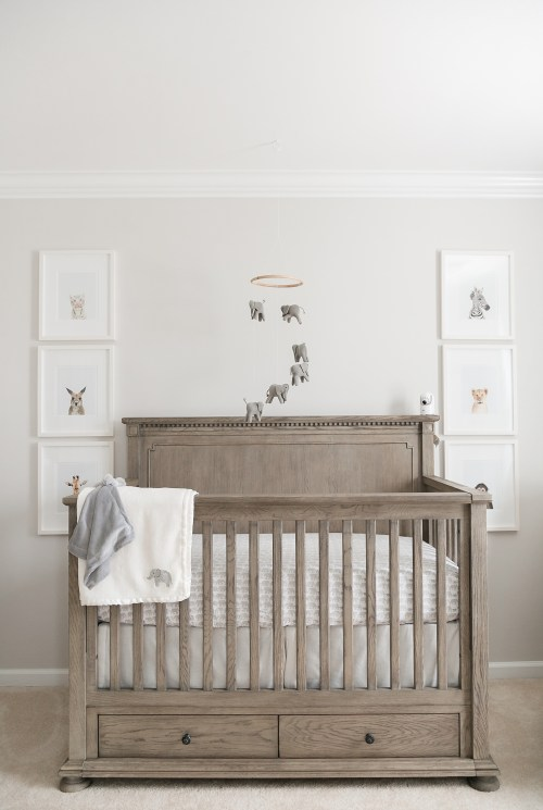 Medium Of Baby Boy Nursery