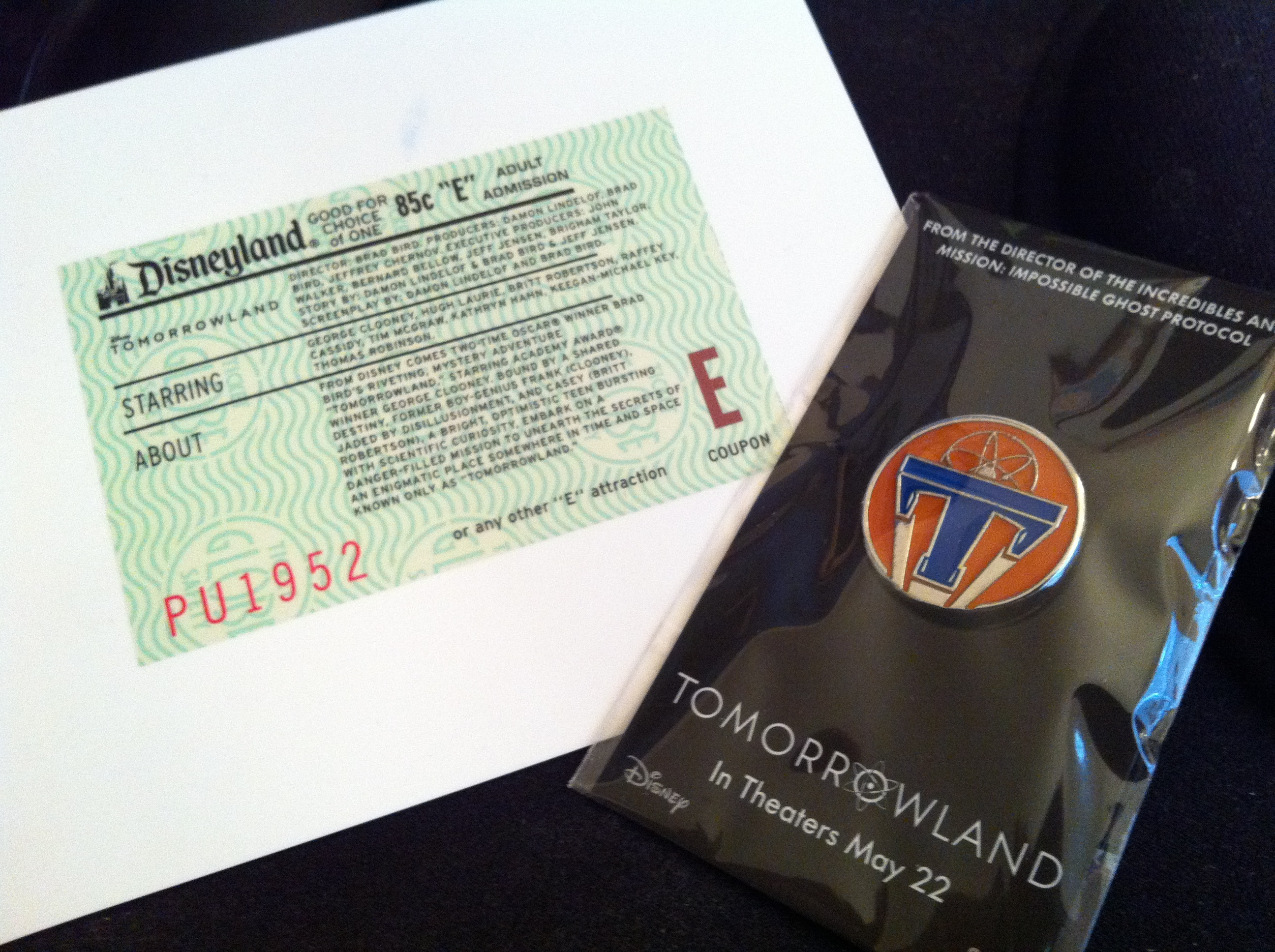 Tomorrowland Tickets 3 Stars Alicia Stella 39s Blogosaurus