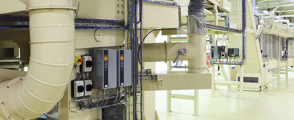 Process Control & Stability