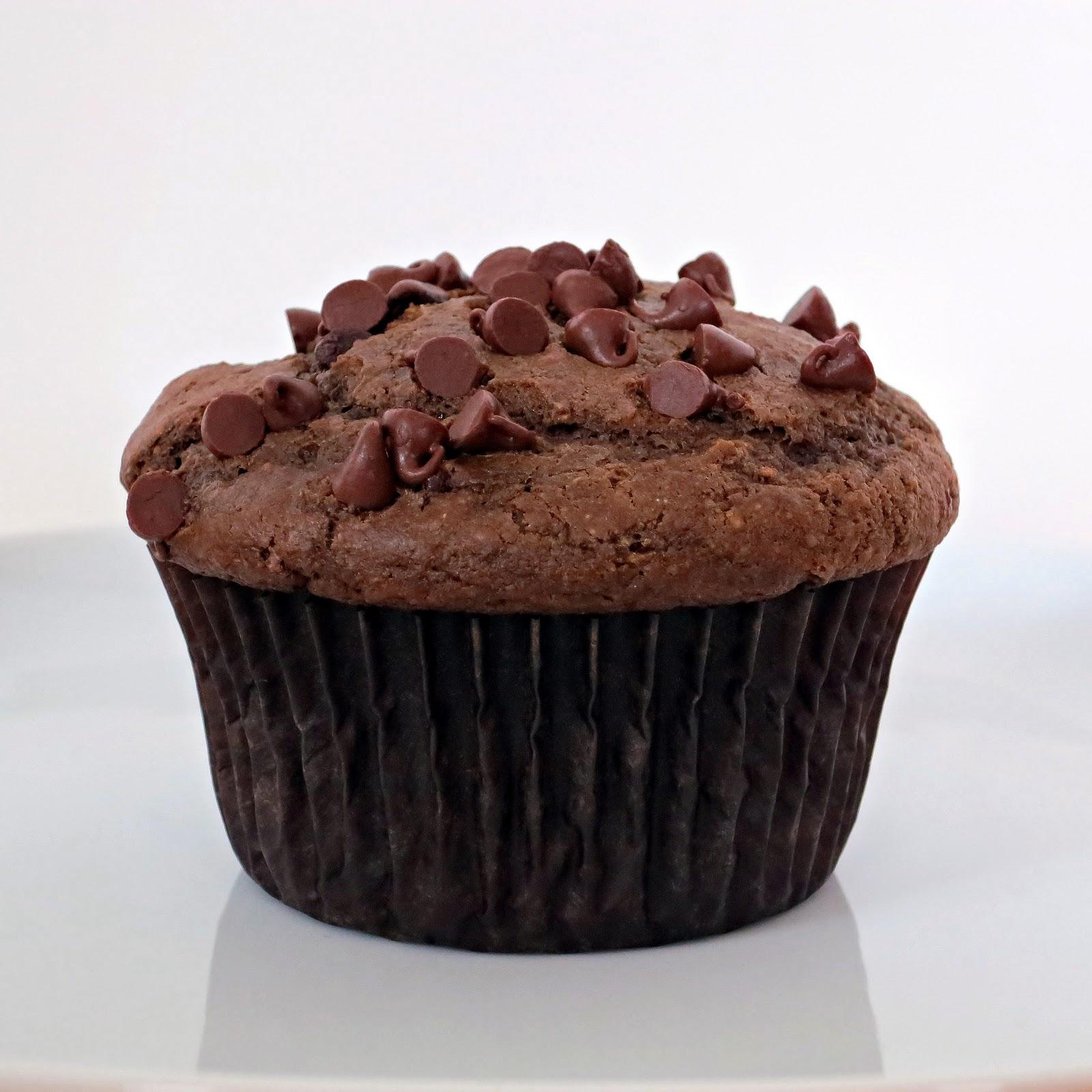 Chocolate Muffin Breakfast Recipes