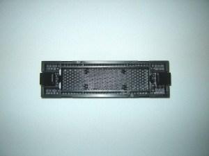 haf 922 dust filter 300x225 HAF 922 Review