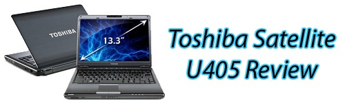u405articleimage jpg Toshiba Satellite U405 Review