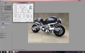 cinebenchl3 thumb jpg L3 cache is unlockable on Athlon II X4 620, benchmarks galore
