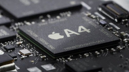 apple_a4_silicon