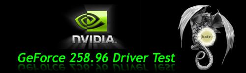 GeForce 258-96 Dragon