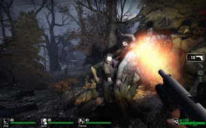 left4dead 300x187 The GTX 590 vs. the HD 6990   only One is the Worlds Fastest video card
