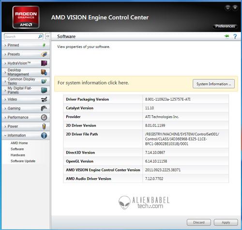 CCC11.10 info AMDs FX 8150 vs. Core i7 & Phenom II   Bulldozer Arrives!