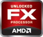 UnlockedFXProcessorLogo AMDs FX 8150 vs. Core i7 & Phenom II   Bulldozer Arrives!