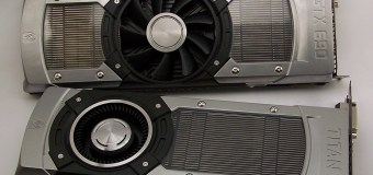 Nvidia's Titan arrives to take the performance crown – 36 Performance Benchmarks