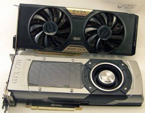 2 770s ref 300x234 GTX 770 4GB vs 2GB Showdown