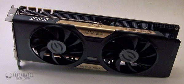 SC 1 The EVGA GTX 770 SC 4GB Benchmarked