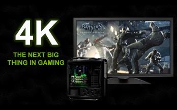 Batman: Arkham Origins 4k-gaming by Nvidia