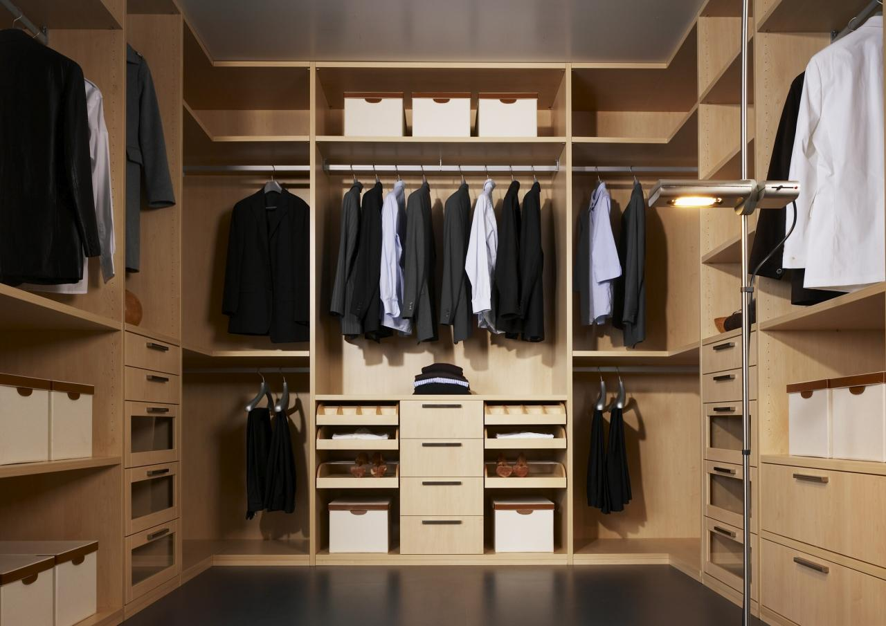Lemari Baju Pintu 3 What Is A Fitted Wardrobe & How Is The Installation
