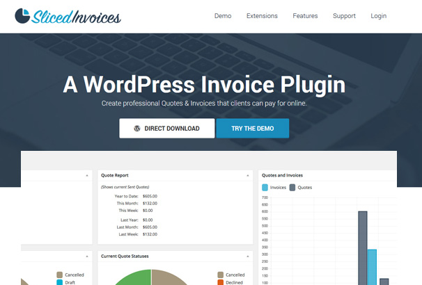 Best Free WordPress Invoice Plugins Updated for 2019
