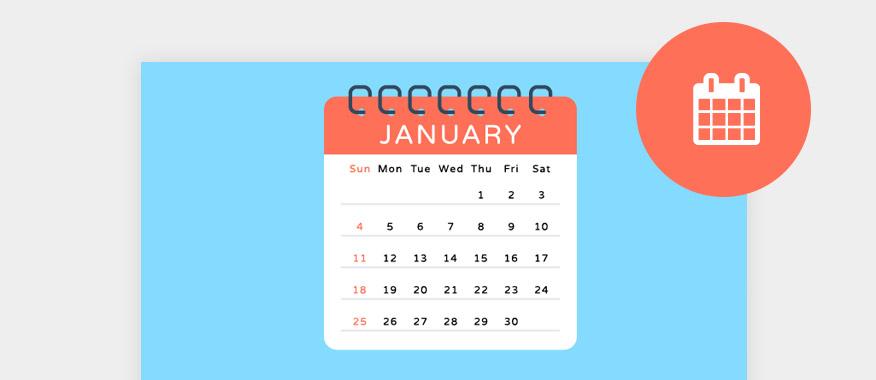 10 Best WordPress Event Calendar Plugins Free  Paid Options 2019