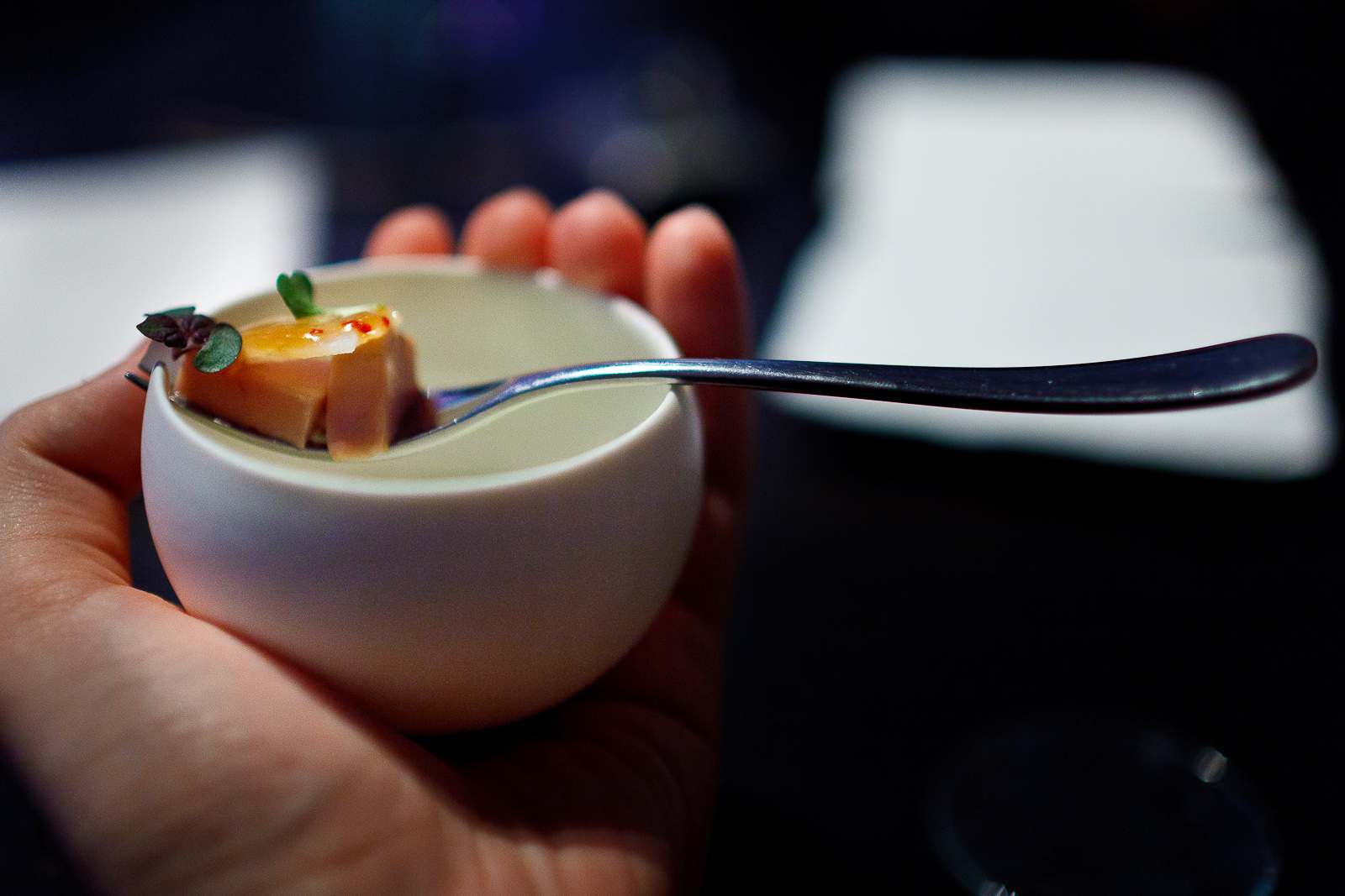 Alinea Canape Relax Alinea A Life Worth Eating