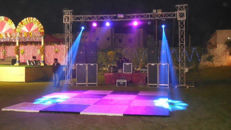 Decoration Themes B.r. Events | Caterers, Event Management, Tent Houses