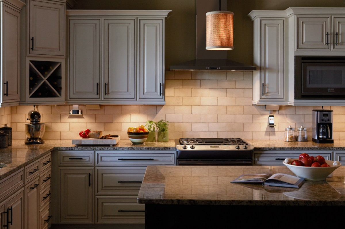 Kitchen Cabinets Under Lighting Kitchen Lighting Trends Leds Loretta J Willis Designer