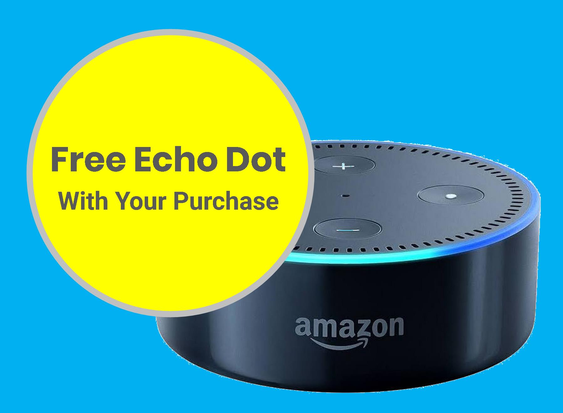Echo Dot Installation Free Installation Of Adt Pulse Video Including Wireless Security