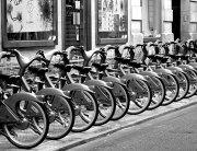Iznajmljivanje bicikala