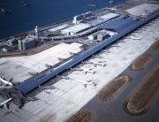 4 Najduža zgrada na svetu - Kansai Aerodrom - Panorama, Terminal, aerodrom kansai, japan, osaka, veštačko ostrvo, gotovi projekti vec od 50e, projekti, projektovanje, izrada projekata, kuce, projekti kuca, projekti kuce, projekti kuce, kuce projekti, kuce projekti, kuca za katalog, kuca, kuce, projekt, projekty, projekti, planovi ALIQUANTUM, MODEL B-1, gotovi projekti vec od 50e, projekti, projektovanje, izrada projekata, kuce, projekti kuca, projekti kuce, projekti kuce, kuce projekti, kuce projekti, kuca za katalog, kuca, kuce, projekt, projekty, projekti, planovi kuca, kuce i planovikuca, kuce i planovi