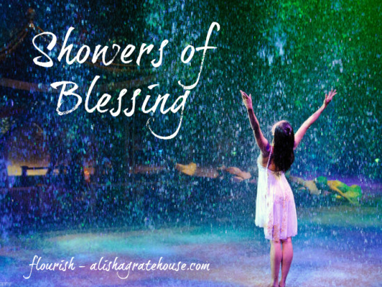 Rainy Season Wallpapers With Quotes Hd Showers Of Blessing