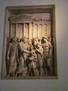 Relief of Marcus Aurelius