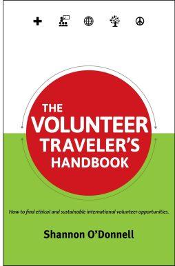 Volunteer Traveler's Handbook image