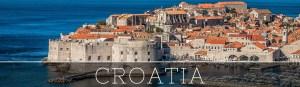 traveling Croatia guide
