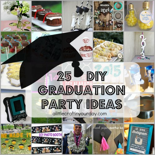 Thrifty Bulk Graduation Party Favors Ideas To Make Your Day Graduation Party Favors Diy Graduation Party Ideas A Little Craft
