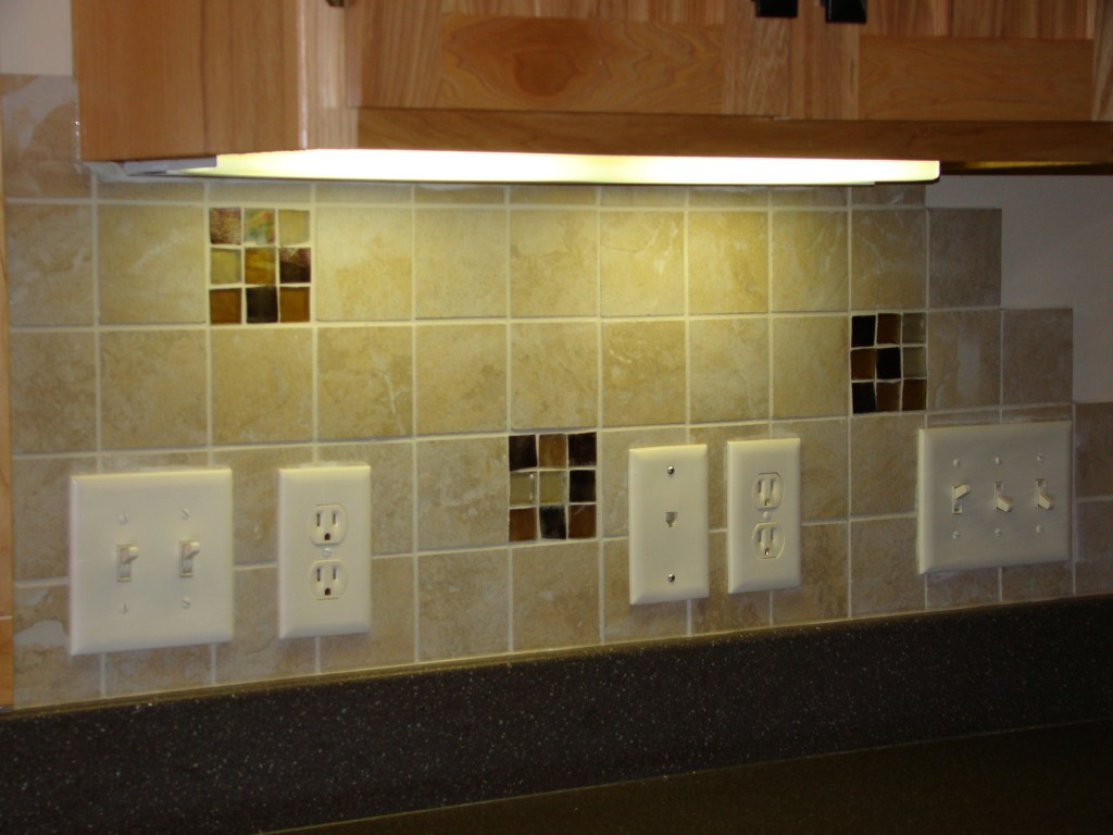 Kitchen Cabinet Outlet Too Many Outlets Alternatives For Electrical Outlets In