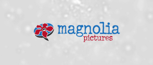 Distribution - Magnolia Pictures logo