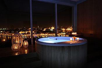 The Yeatman Spa_ Barrell Bath 350