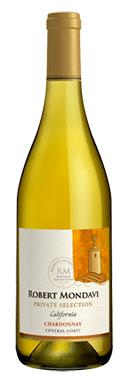 Robert Mondavi Private Selection Chardonnay 2013 130
