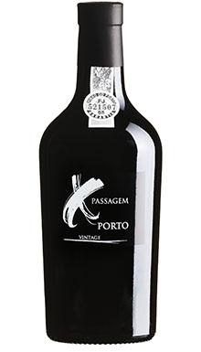 Passagem Porto Vintage 220