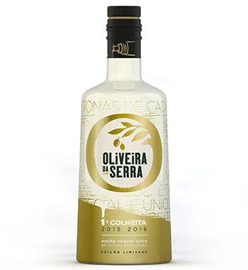 azeite oliveira da serra 1ª colheita 350