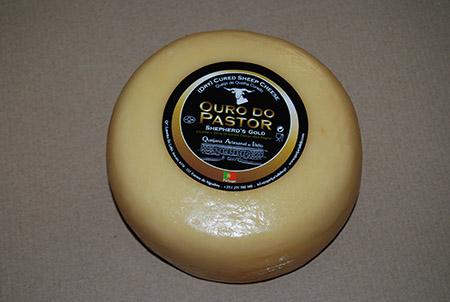 queijo ouro do pastor 450