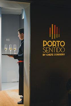 """Jantar da Ordem dos Engenheiros Região Norte / Inauguração do restaurante """"Porto Sentido"""" do Chefe Cordeiro - Porto, Portugal 2016.03.11"""