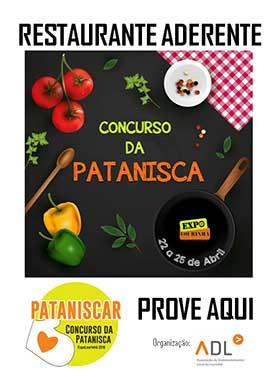 Concurso Patanisca 280