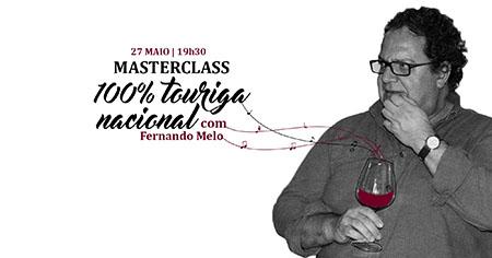 masterclass touriga nacional 450