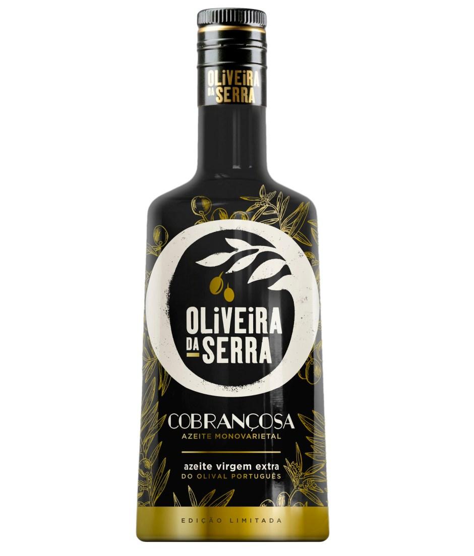 cobrançosa oliveira da serra
