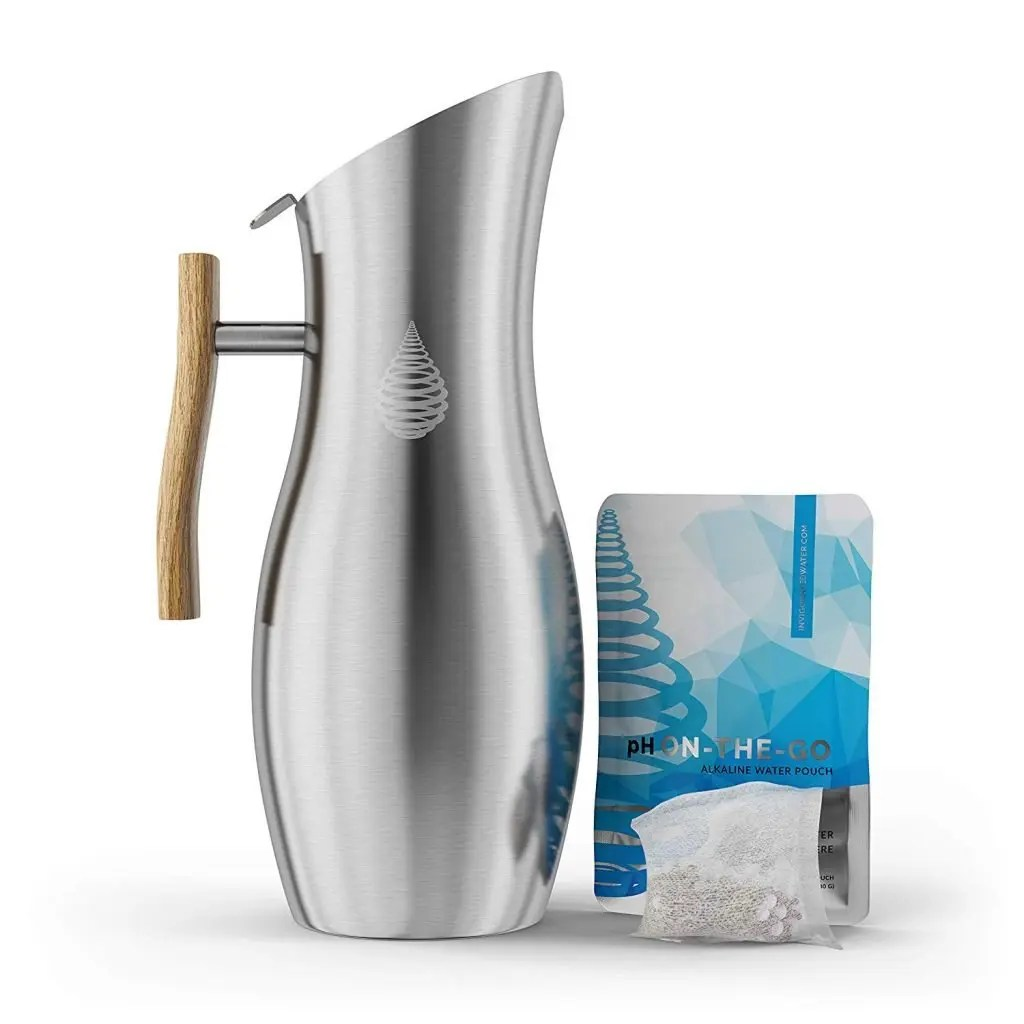 Pitchers Jugs The Best Alkaline Water Pitchers In 2019 Reviews Buying Guide