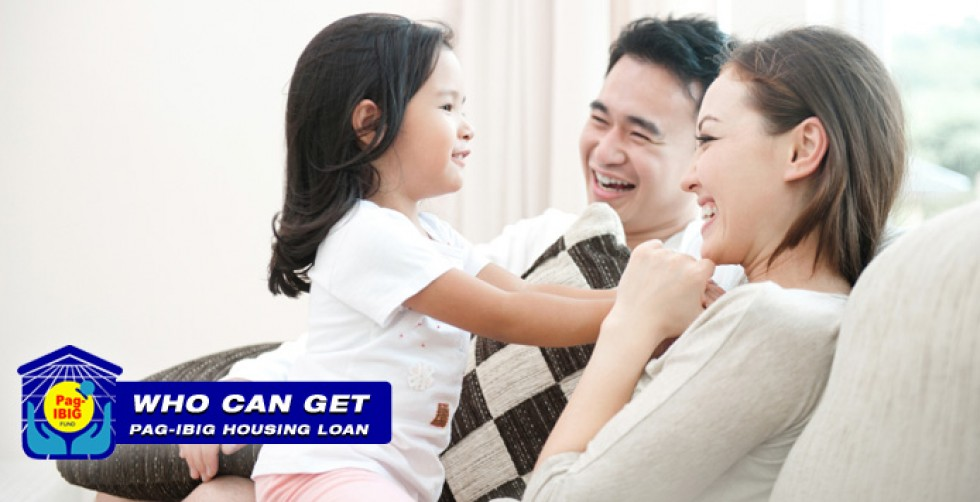 How To Get A Loan To Buy A House in Manila via Pag-Ibig Housing Loan