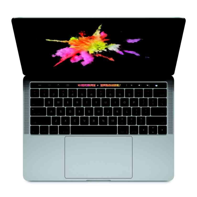 13 inch MacBook Pro with Touchbar