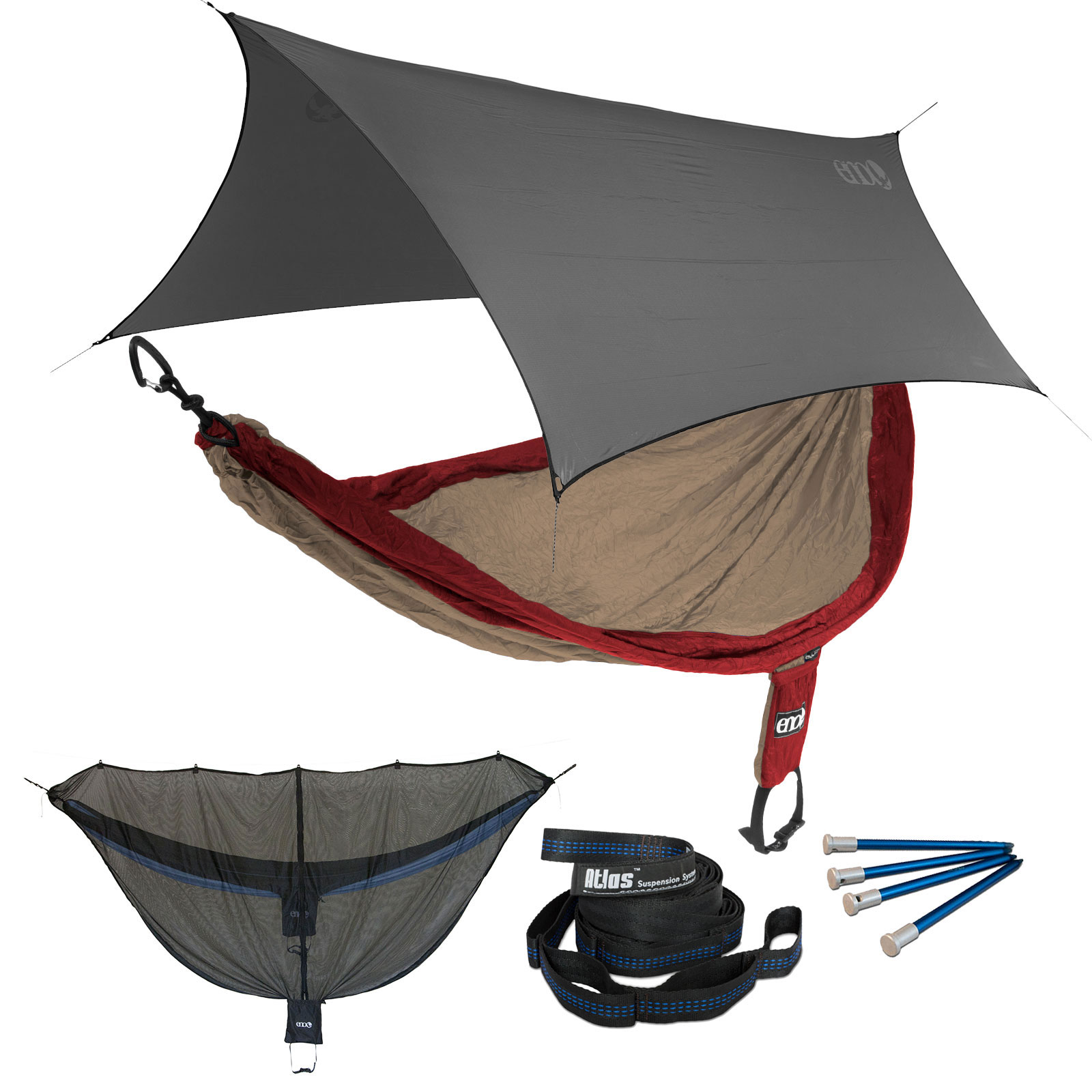 Hängematte Exped All For Outdoor Hammocks