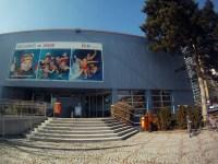 Erlebnis-Oase Olympisches Dorf - Schwimmbad und Sauna in ...