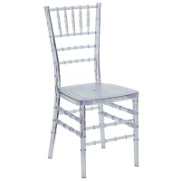 Crystal Clear Chiavari Chair