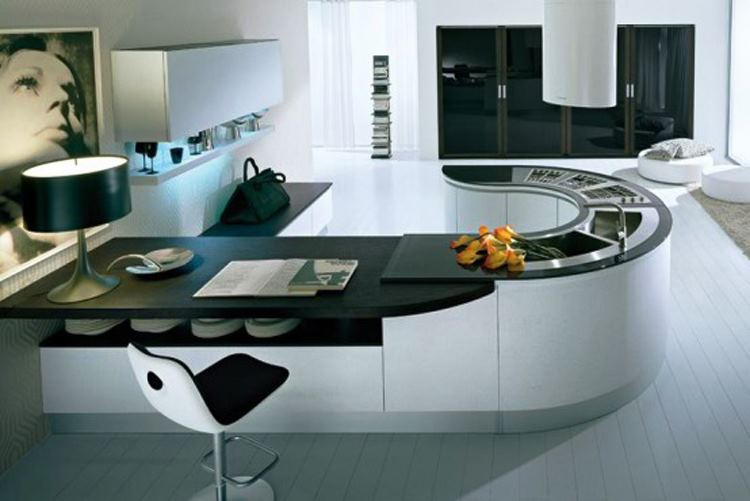 Cuisine équipée Américaine The Coolest Kitchen Designs In The World
