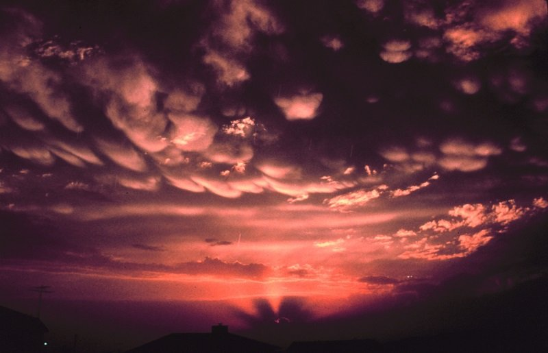 The Fall Bbc Wallpaper The Seven Most Stunning Cloud Formations
